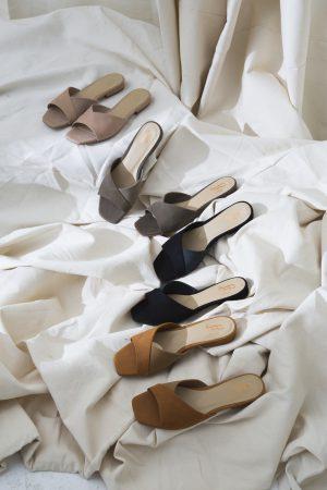 Myth Sandals